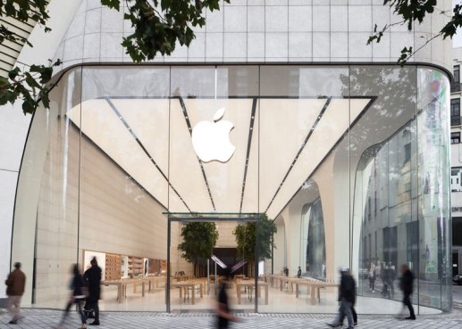 apple-store-brussels-belgium-curved-glass-1